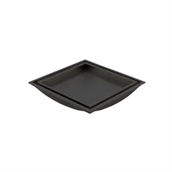 Golvbrunnssil Tile In Black