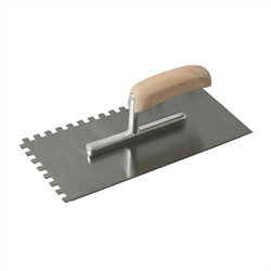Fixkam 280 mm, 6 x 6 mm