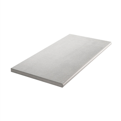 Klinker Bricmate Z Limestone Light Grey Poolside/​step 30x60 cm