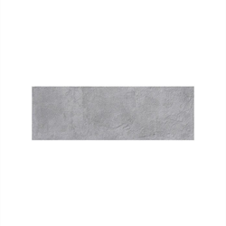 Klinker 110x331.5mm Dekora Brick 11x33 Grey