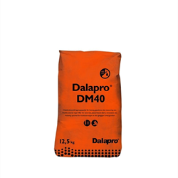 Gipsspackel Dalapro DM 40