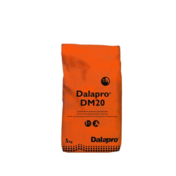 Gipsspackel Dalapro DM 20