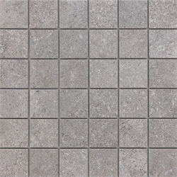 Mosaik eco project grey 4,8x4,8cm