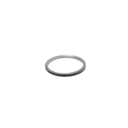 Insatsring till diamantklinga 25,4-22,2 mm