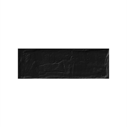 Klinker 110x331.5mm Dekora Brick 11x33 Black