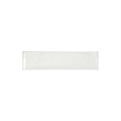 Hampton white matt 7,5x30cm