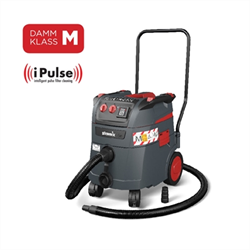 Dammsugare iPulse M-1635 Safe Plus